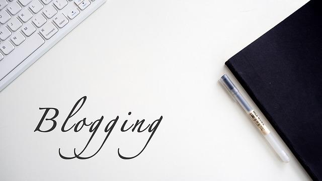 O uso de blogs para vender como afiliado