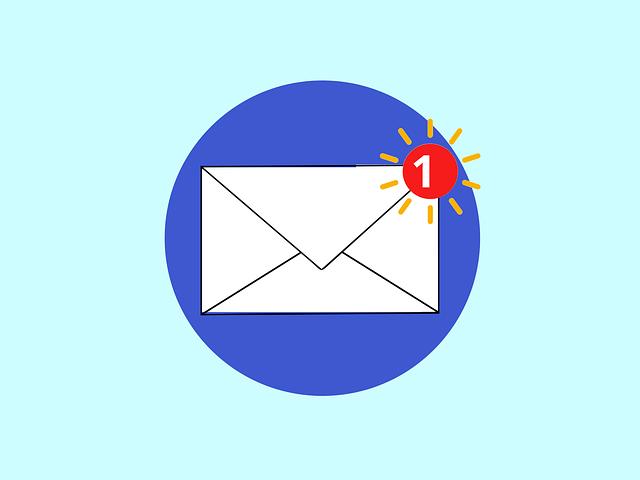 E-mail marketing para fazer a primeira venda como afiliado