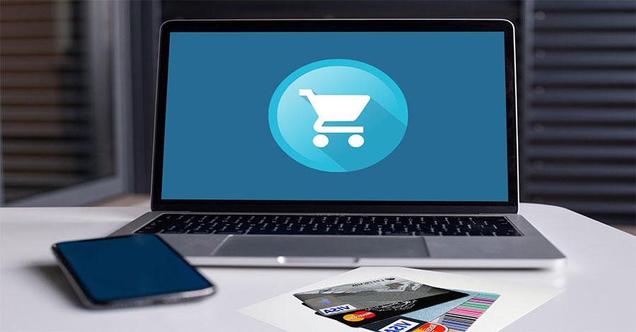 Crie um e-commerce