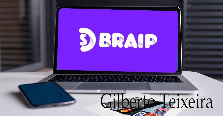Usando a Braip